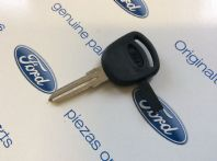 New Genuine Ford key blank
